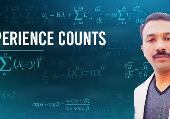 Experience Counts for IGCSE and IB Tutoring!
